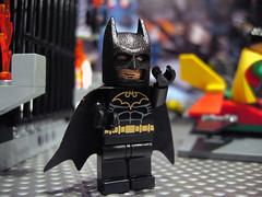 Toy Fair 2006: Batman (no_onions) Tags: lego batman toyfair2006