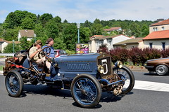 BRASIER 1908 (bernard63000) Tags: nikon voiture d750 ancienne puydedme 2470mm parcdesvolcans chainedespuys brasier combrailles pontgibaud