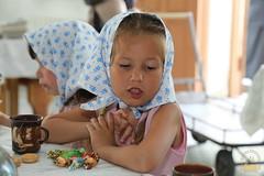 43. Детский праздник «Святая Троица»