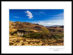 Glenfinnan Viaduct (Steve Garbutt) Tags: scotland harrypotter april glenfinnan 2015 glenfinnanviaduct westhighlandrailway tav2015