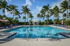 Pool At Indigo Reef Resort (Jerry Puto) Tags: trees vacation pool real island nikon estate florida marathon south indigo palm resort reef exposures d7000