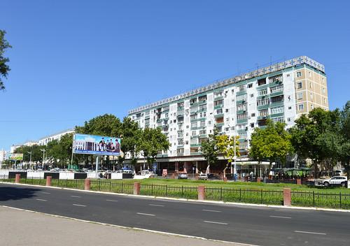 Sebzor street