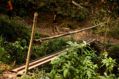 War bridge (abrinsky) Tags: india kohima nagaland neindia anday09 fordinghamironandsteellondon tsemintuvillage
