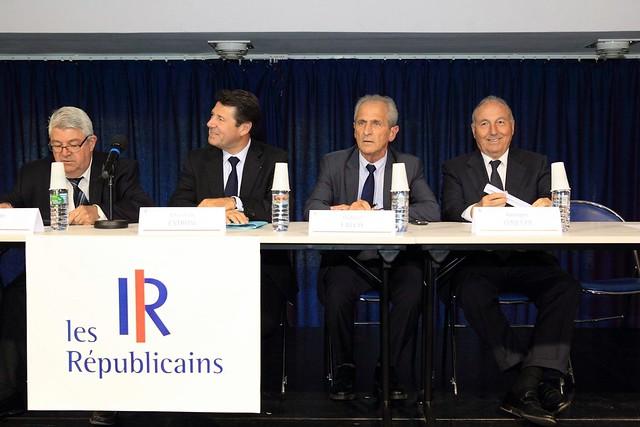 Comité Départemental Les Républicains