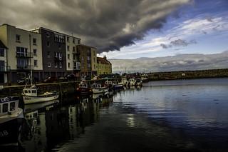 St Andrews Historic Harbour