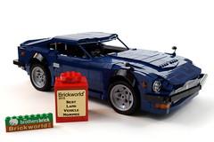Brickworld 2015 (LegoMarat) Tags: