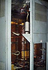 "Rectifier Transformer • <a style=""font-size:0.8em;"" href=""http://www.flickr.com/photos/55167823@N07/19061885781/"" target=""_blank"">View on Flickr</a>"