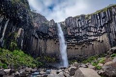 Svartifoss - Iceland