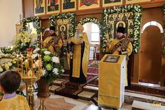 7. Престольный праздник в Адамовке