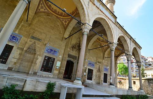Manisa Muradiye Camii A Photo On Flickriver