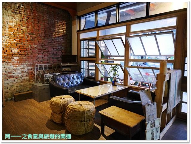 台東美食老宅老屋享樂商號貝克蕾手工烘培甜點下午茶宵夜image061