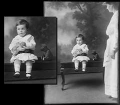 f_dhs_5343_b (ricksoloway) Tags: photohistory vintagephotos foundphotos theamericanwest antiquephotos glassnegs vintagearizona douglashistoricalsociety irwinstudioarchive arizonapioneers 5x7negs