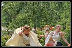 Castlefest 2015 (gill4kleuren - 11 ml views) Tags: fiction girls people music castle boys colors dancing gothic nederland science medieval event fantasy muziek celtic fest keukenhof costums lisse 2015 mgic