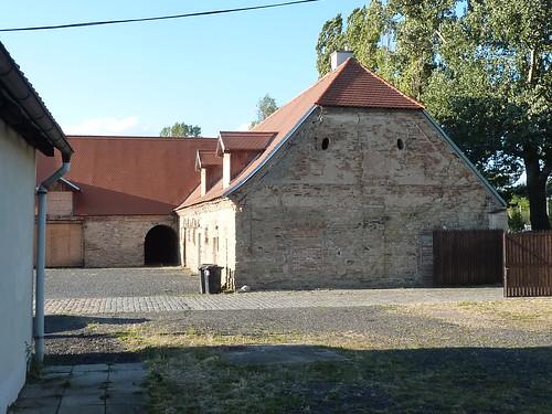 Praha, Běchovice