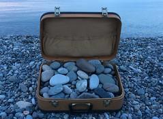After two weeks we go to the new trip (Alexandr Tikki) Tags: trip travel blue sea art georgia fun sea