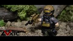 U.S. Spec Ops - G-Bricks (AndrewVxtc) Tags: us lego military acr custom spec operator ops mw3 andrewvxtc