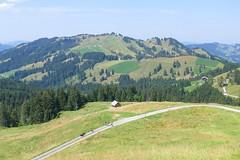 Alp Imbrig Marbach: Blick Marbachegg (Martinus VI) Tags: schweiz switzerland suisse suiza luzern svizzera alp emmental marbach kanton entlebuch bumbach schangnau imbrig