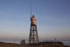 Amsterdam Lighthouse, Vuurtoreneiland, Durgerdam (Nescio) Tags: vuurtoreneiland ijdoorn durgerdam vuurtoren ijmeer buitenij scheepvaart binnenvaart rijkswaterstaat