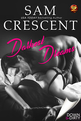 Darkest Dreams (CoverReveals) Tags: contemporary romance bdsm billionaire bbw rubenesque