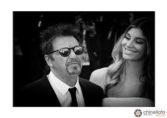 Al Pacino (ChinellatoPhoto) Tags: venezia venice venicefilmfestival mostradelcinemadivenezia venezia71 attore attrice regista actress actor director fineart blackwhite ritratto portrait alpacino