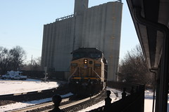 55230 (richiekennedy56) Tags: ac44cw unionpacific up6609 donballcurve douglascountyks kansas lawrence railphotos unitedstates usa