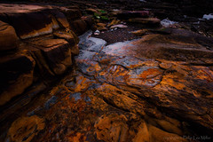 Hidden Treasures (explore) (philipleemiller) Tags: landscape nature d800 california ptlobosstatereserve pacificcoast tidepools abstractnature pebbles sedimentaryrock explore