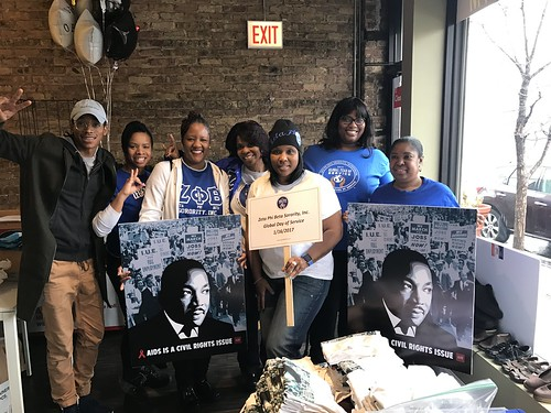 MLK Day 2017 - Chicago