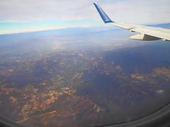 PB160598 (mina_371001) Tags: flight america losangels california trip sky plane olympusomdem10 photographywork