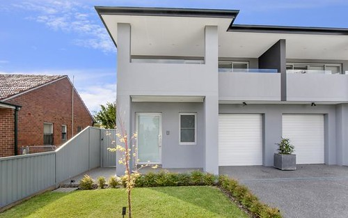 14A Coffey Street, Ermington NSW 2115