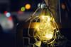 灯り壺天 (萬名 游鯏(ヨロズナ) / Yorozuna) Tags: индустар2250mmf35 industar22 電球 lightbulb led 照明 照明器具 光 明り 灯り 灯かり 明かり illumination イルミネーション ショップボード 新宿 新宿区 shinjukuward shinjuku 東京都 tokyo japan 夜 night nightshot 黄色 yellow color 色彩 色