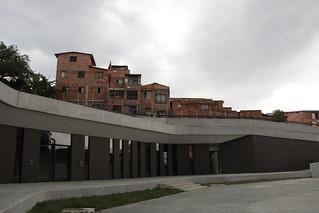 Biblioteca Pública El Poblado