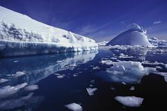 CB050560 (arcticpics) Tags: arctic arcticocean cold desolate ice iceberg marinescenes naturalworld nobody ocean outdoors reflection remote seascapes water