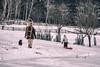 Sledding (I.Dostál) Tags: sledge winter kids childhood xpro2
