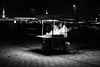 steam and shadows / waiting (Özgür Gürgey) Tags: 1 2017 50mm bw d750 darkcity eminönü nikon candid corn evening lowlight one pattern pavement steam street vendor istanbul turkey