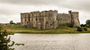 Carew Castle (Keith in Exeter) Tags: carew castle pembrokeshirecoast nationalpark millpond wales fort ruins architecture battlements water landscape outdoor pembrokeshire pond