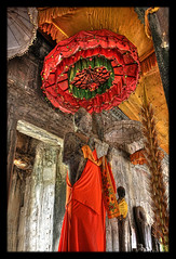 Siem Reap K - Angkor wat sanctuary 01