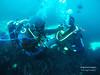 Asturiaga (YellowSingle 单黄) Tags: asturiaga fontarrabie scuba diving plongée pays basque spain ocean atlantic