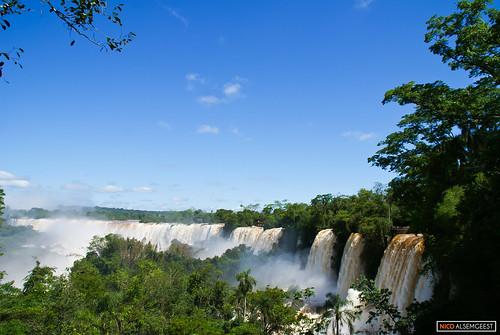 Argentinië - Brazilië 2009