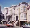 San Francisco Victorians (Stabbur's Master) Tags: california sanfrancisco sanfranciscovictorian victorianarchitecture victorianhouse victorians victorianrowhouse