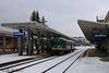 ALn 668.3104 - Avellino (Lele H 1981) Tags: avellino aln6683100 aln668 irpinia regionale automotrici treni