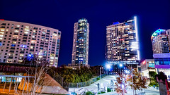AustinNights_120 (allen ramlow) Tags: city urban night long exposure austin texas buildings sony a6500 skyline cityscape