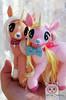 ♥ Nimbi & Dulces Notas ♥ (Craia) Tags: artificial dreams handmade unicorn art doll plush poseable artist cute kawaii fur stuffed animal craia manga resin polyurethane