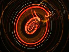 the lock (werewegian) Tags: cameratoss lights car action spin werewegian jan17 lock