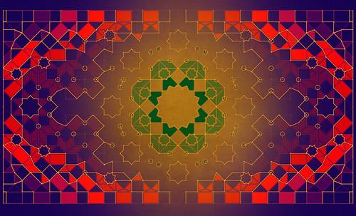 """Constelaciones Axiales, visualizaciones cromáticas de trayectorias astrales • <a style=""""font-size:0.8em;"""" href=""""http://www.flickr.com/photos/30735181@N00/32569603156/"""" target=""""_blank"""">View on Flickr</a>"""