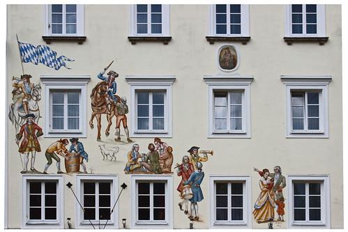 Lüftlmalerei, Burghausen IMG_6601