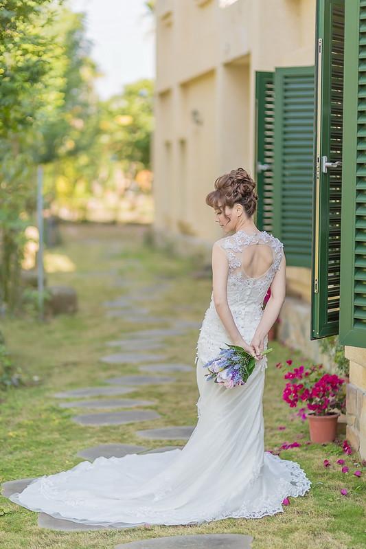 嘉義新秘,白紗造型,自助婚紗,問青山休閒民宿