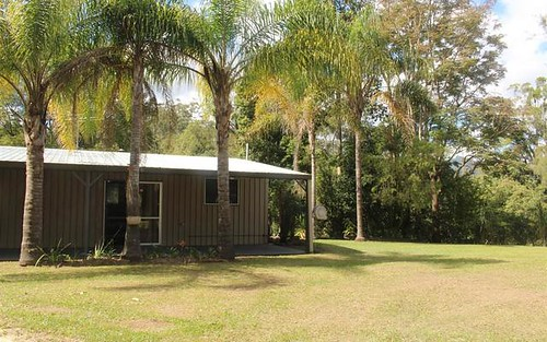 111 Brays Creek Road, Tyalgum NSW 2484