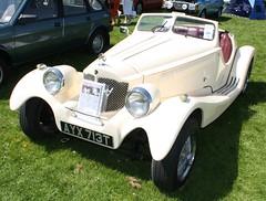 Vintage car - V8 Dub Madison Kit Car (rossendale2016) Tags: vintage car v8 dub madison kit volkswagen based