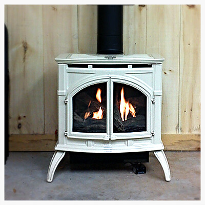 Empire Direct Vent Gas Stove