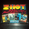 07 Compilations, Ocean - 2 Hot 2 Handle (1991), Disk box front